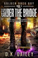Golden Dreg Boy  Book 5  Golden Dreg World PDF