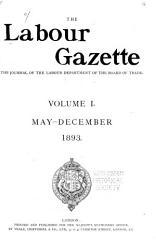 The Labour Gazette PDF