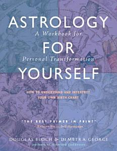 Astrology for Yourself Book