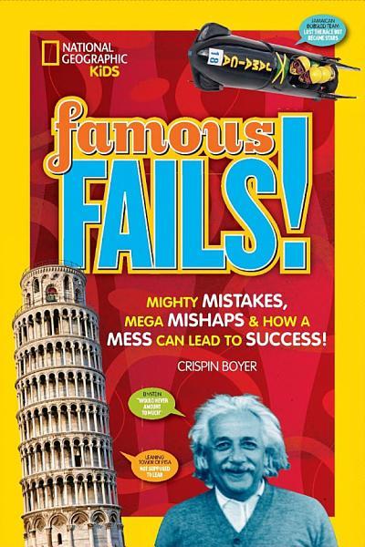 Famous Fails  PDF