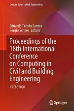 Proceedings of the 18th International Conference on Computing in Civil and Building Engineering