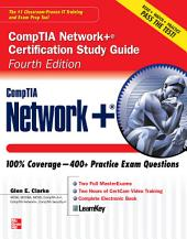 CompTIA Network Certification Study Guide 4/E (ENHANCED EBOOK): Edition 4