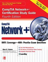 CompTIA Network Certification Study Guide 4/E (ENHANCED EBOOK): Edition 4