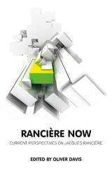 Ranciere Now PDF