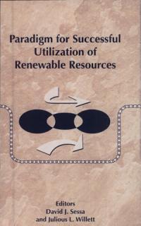 Paradigm for Successful Utilization of Renewable Resources Book