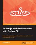 Ember Js Essentials
