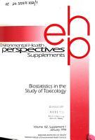 Environmental Health Perspectives PDF