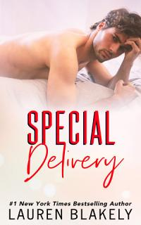 The Special Delivery Holiday Collection Book