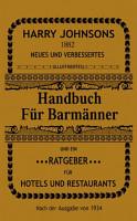 Handbuch f  r Barm  nner PDF
