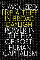 Like a Thief in Broad Daylight PDF