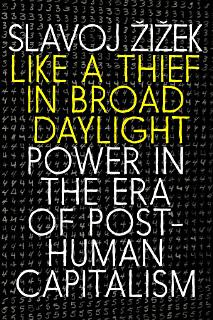 Like a Thief in Broad Daylight Book