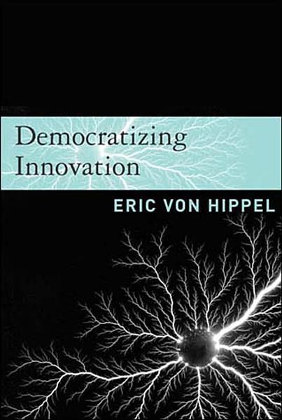 Download Democratizing Innovation Book