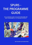 Spurs - The Programme Guide