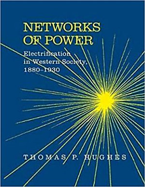 Networks of Power PDF