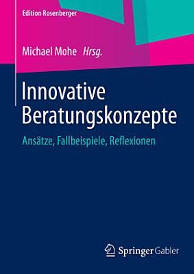 Innovative Beratungskonzepte PDF