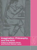 Imagination, Philosophy, and the Arts