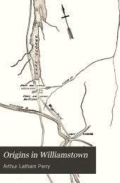 Origins in Williamstown