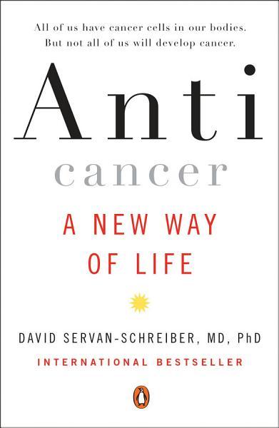 Download Anticancer Book