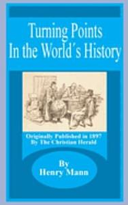 Turning Points in the World s History Book