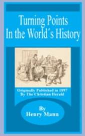 Turning Points In The World S History