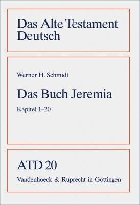Das Buch Jeremia Kapitel 1 20 PDF