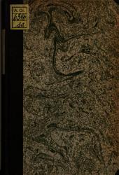 Patmouthiun žolowoc hajastaneajc ekełecuoj handerdz Kanonagroutheambkh i pets žaṙangauorac: Ašḫatasireac Abēl Arkhepiskopos Mḫithareanc