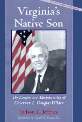 Virginia s Native Son