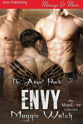 Envy [The Angel Pack 7]