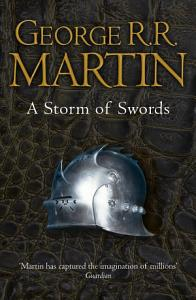 A Storm of Swords Complete Edition  Two in One   A Song of Ice and Fire  Book 3  Book