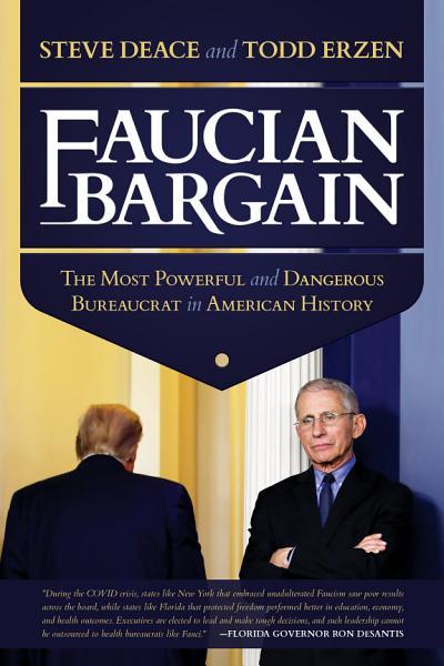 Download Faucian Bargain Book
