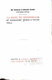The romances of Alexandre Dumas: Volume 11