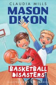 Mason Dixon  Basketball Disasters PDF