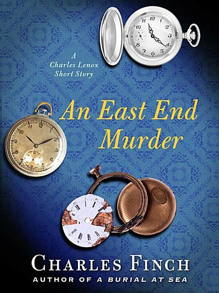 Download An East End Murder Book