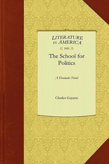 The School for Politics PDF