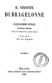 Il visconte di Bragelonne di Alessandro Dumas: Volume 1