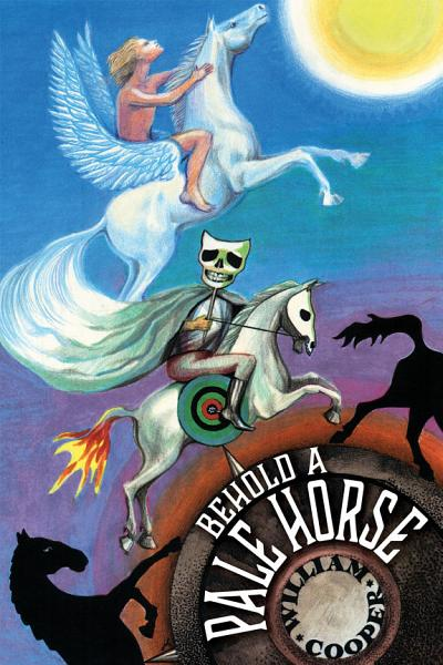 Download Behold a Pale Horse Book