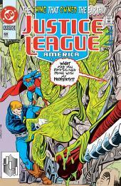 Justice League America (1987-) #68