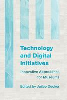 Technology and Digital Initiatives PDF