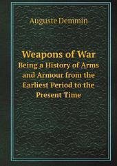 Weapons of war, tr. by C.C. Black