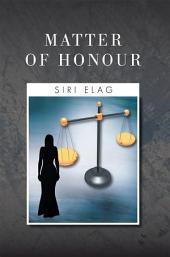 Matter of Honour