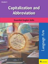 Capitalization and Abbreviation: Essential English Skills