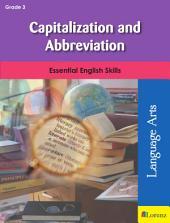 Capitalization and Abbreviation: Essential English Skills