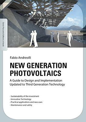 New generation photovoltaics PDF
