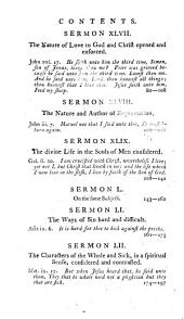 Sermons on Important Subjects ...: To which are New Added Three Occasional Sermons, Not Included in the Former Editions. Memoirs and Characters of the Author, and Two Sermons on Occasion of His Death by the Rev. Drs. Gibbons and Tinley, Volume 3