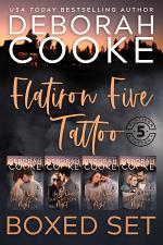 Flatiron Five Tattoo Boxed Set