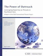 The Power of Outreach: Leveraging Nongovernmental Expertise on Substate Threats in Southeast Asia