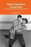 Salsa Teachers Guide Book PDF