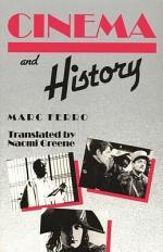 CinTma Et Histoire. English