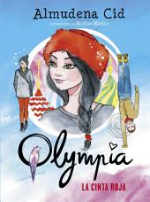 La cinta roja (Olympia 4)