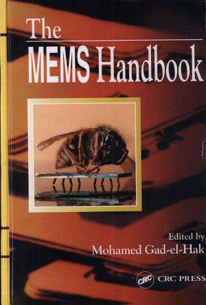 The MEMS Handbook PDF